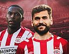 Foto: 7 mogelijke ervaren goalgetters voor het zoekende PSV