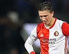 Foto: Straf UEFA heeft grote gevolgen Feyenoord: Streep door prijsvraag