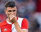 Foto: 'Feyenoord stelt minimale prijs voor Berghuis-onderhandelingen'