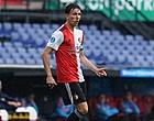 Foto: Feyenoord lijdt miljoenenverlies door uitblijven transfers