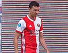 Foto: 'Feyenoord kan Argentijns talent pas halen bij verkoop Berghuis'