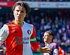 Foto: 'Feyenoord moet last-minute transferdrama vrezen'