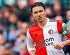 Foto: Berghuis mist strafschop voor Feyenoord (🎥)