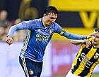 """Foto: Linssen daagt Berghuis uit: """"Maar wel met vrije trappen en penalty's"""""""