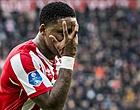 Foto: 'Steven Bergwijn weigert per direct nog voor PSV te spelen'