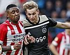 Foto: Zestal Eredivisie-clubs sluit 'herenakkoord' over jeugdspelers