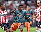 """Foto: Ajax-fans walgen massaal: """"Echt verschrikkelijk, sukkeltjes!"""""""