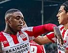 Foto: 'PSV breekt met Umbro en kiest voor nieuwe kledingsponsor'