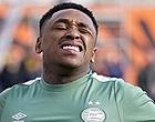 """Foto: Perez zou bij PSV opvallende naam slachtofferen: """"Dán geef je een signaal af"""""""