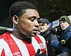 Foto: 'Tottenham trekt conclusie na gesprekken met PSV en Bergwijn'