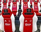 Foto: 'Ajax gaat vier tot zes ton ophoesten voor Deens talent'
