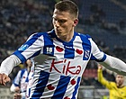 Foto: 'Heerenveen profiteert flink van transfer Botman'