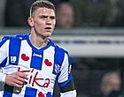 Foto: Botman adviseert Ajax-talenten: 'Echt een geweldige leerschool'