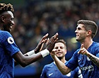 Foto: Chelsea vreest Ajax: 'Zal ons zonder twijfel problemen opleveren'