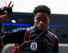 Foto: 'Terence Kongolo gaat in januari zéér verrassende transfer maken'