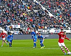 Foto: 'Zwakke schakel blijkt plotseling Eredivisie-redding'
