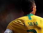 Foto: 'Thiago Silva aast op sensationele terugkeer'