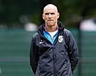 Foto: Voorbereiding Vitesse op kraker tegen Ajax bruut verstoord