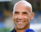 Foto: Vitesse heeft trainer terug na corona-besmetting
