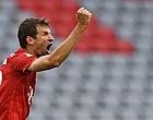 """Foto: Slecht nieuws voor Müller: """"Duidelijke beslissing genomen"""""""
