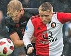 """Foto: Woedende Feyenoord-fans fileren één man: """"Hij heeft zijn vonnis getekend"""""""