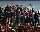 Foto: Kampioensfeest Manchester City leidt tot hele hoop Ajax-berichten