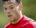 Foto: Volop interesse in FC Twente-spits Boere: 'Ik sta er voor open'