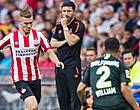 Foto: Kijkers schrijven nieuwe speler PSV nu al af: 'Verkoop hem maar direct weer'