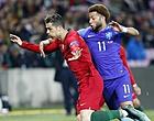 Foto: Vilhena: 'Dat had ik echt niet verwacht van Cristiano Ronaldo'