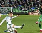 Foto: Enorme dreun dreigt voor Feyenoord: steunpilaar wil weg