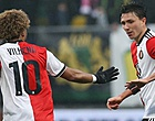 Foto: Fans halen hard uit over Feyenoord-transfer: 'Dit kun je echt niet maken'