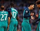 Foto: 'Nieuwe dreun dreigt voor Ajax-tegenstander Spurs'