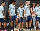 Foto: 'Misschien haalde Ajax corona naar Nederland en hebben nu 20 Feyenoorders het'