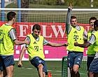 Foto: 'Feyenoord verrast en meldt zich bij Bayern München'