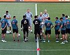 Foto: 'Opstelling Ajax tegen APOEL: aantal wijzigingen'