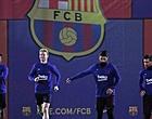 Foto: 'Barcelona bereikt akkoord over megadeal: 12 miljoen per jaar'