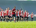 Foto: Feyenoord-onrust houdt aan: keeperscoördinator per direct weg