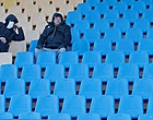 Foto: Eerste positieve coronageval in Serie A een feit sinds hervatting