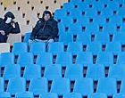 Foto: Eredivisie-fans krijgen dramatisch coronanieuws