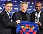 Foto: 'Barcelona verwacht korting op bizarre Ajax-transfer'