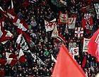 Foto: 🎥 Kippenvel: FC Twente supporters zingen Schalke-spelers toe