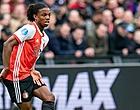 Foto: 'Feyenoord gaat transfermarkt op na vernietigend blessurenieuws'