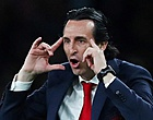 Foto: 'Emery wijst razendsnelle rentree in Premier League af'