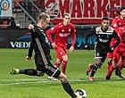 Foto: 'Vaclav Cerny gaat transfer maken binnen Eredivisie'