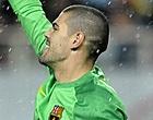 Foto: Victor Valdes heeft na Barça-fiasco nieuwe job als trainer te pakken