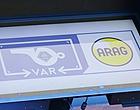 Foto: KNVB komt met VAR-verandering in Eredivisie