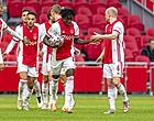 Foto: 'Ajax verrast door aanbod van 20 miljoen euro'