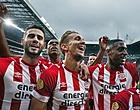 Foto: 'Manchester United denkt aan winters megabod op PSV'er'