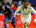 """Foto: Real Madrid-pareltje zet hoog in: """"Op die leeftijd win ik de Gouden Bal"""""""