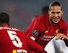 Foto: 'Liverpool heeft groot nieuws voor Van Dijk en Wijnaldum'